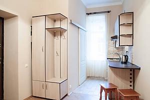 Квартира для двох, 1-кімнатна, 003