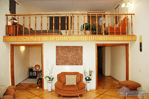 Duplex apartment, Deux chambres (31136), 010