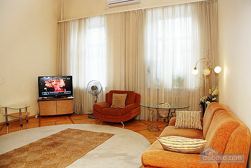 Duplex apartment, Deux chambres (31136), 001
