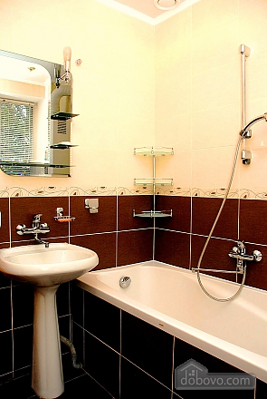 Apartment with mirror ceiling, Studio (96025), 005