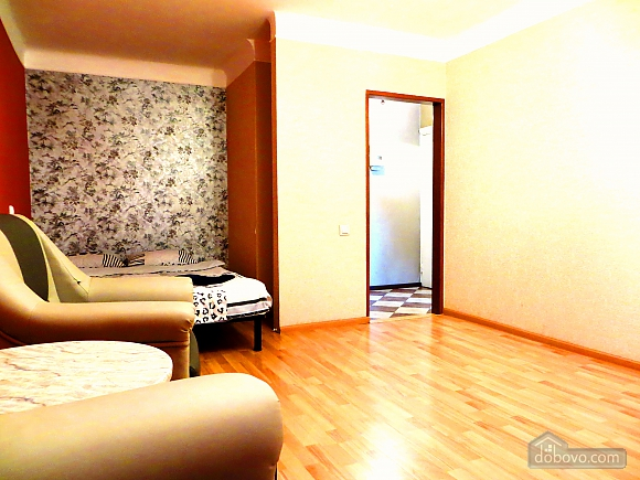 Квартира біля КПІ, 1-кімнатна (51781), 001
