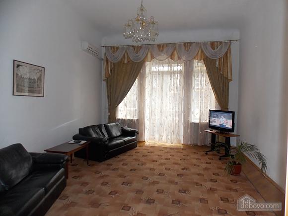 Apartment near the circus, Un chambre (34860), 001