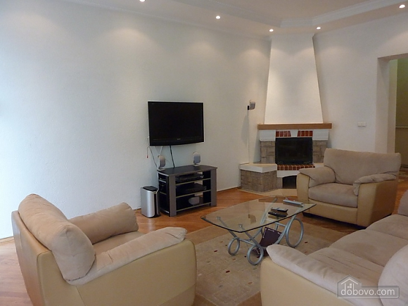 Big apartment in the city center, Three Bedroom (95225), 001
