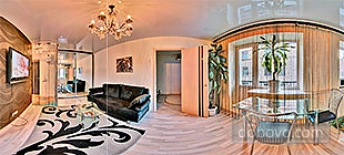 Design apartment with Jacuzzi, One Bedroom (24256), 006