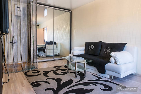 Design apartment with Jacuzzi, One Bedroom (24256), 003