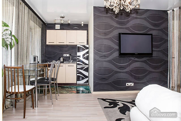 Design apartment with Jacuzzi, One Bedroom (24256), 005