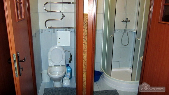 Квартира для двоих, 1-комнатная (53900), 002
