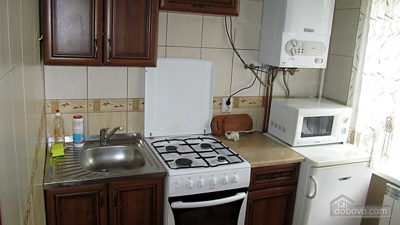 Apartment for two, Studio (53900), 003