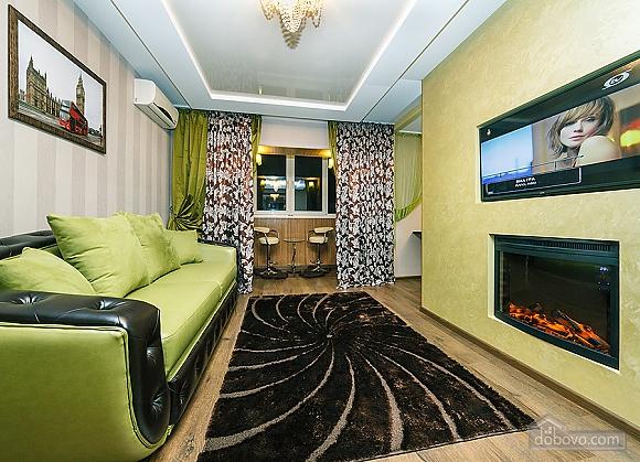 Дизайнерский люкс, 2х-комнатная (24858), 001