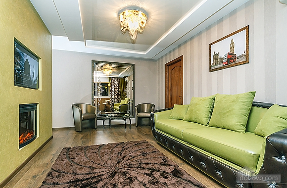 Дизайнерский люкс, 2х-комнатная (24858), 006