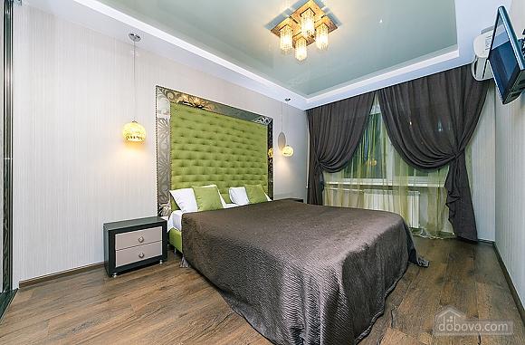 Дизайнерский люкс, 2х-комнатная (24858), 011
