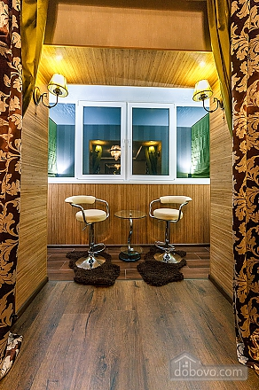 Дизайнерский люкс, 2х-комнатная (24858), 013