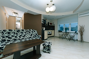 Apartment with a modern renovation, One Bedroom, 001
