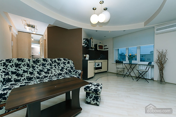 Apartment with a modern renovation, One Bedroom (10355), 001