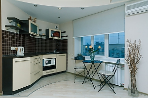 Apartment with a modern renovation, One Bedroom, 003