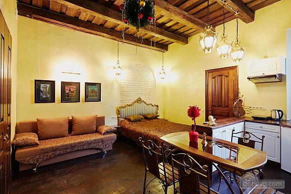 Comfortable apartment in the city center, Studio (48005), 001