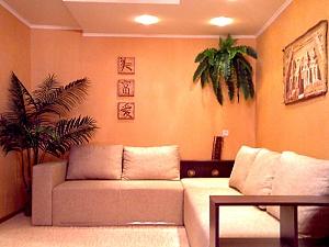 Отличная квартира возле метро, 1-комнатная, 001