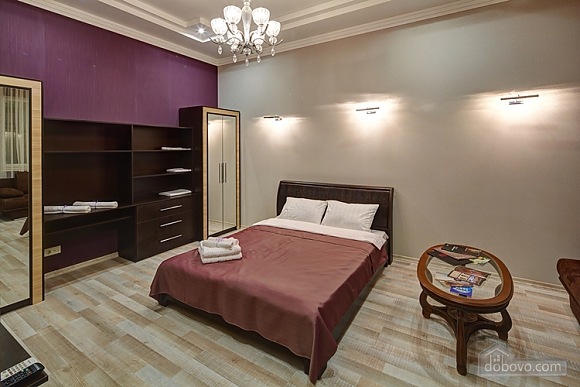 Апартаменты около проспекта Свободы, 1-комнатная (35652), 001