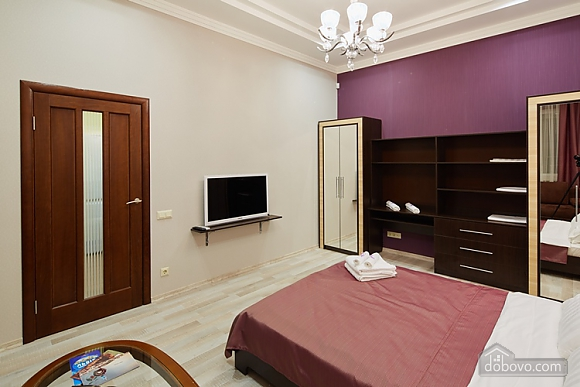 Апартаменты около проспекта Свободы, 1-комнатная (35652), 002