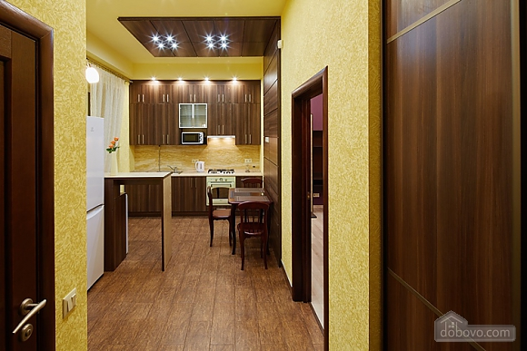 Апартаменты около проспекта Свободы, 1-комнатная (35652), 006