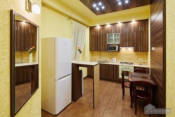 Апартаменты около проспекта Свободы, 1-комнатная (35652), 007
