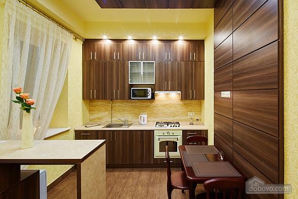 Апартаменты около проспекта Свободы, 1-комнатная (35652), 008