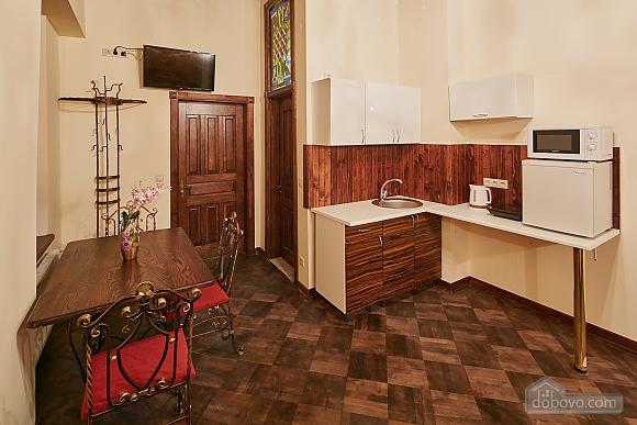 Квартира с дизайнерским ремонтом, 1-комнатная (83580), 004