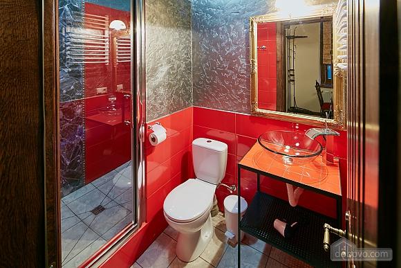 Квартира с дизайнерским ремонтом, 1-комнатная (83580), 005