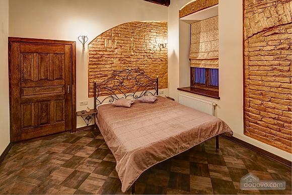 Квартира с дизайнерским ремонтом, 1-комнатная (83580), 002