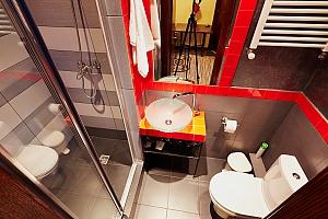 Comfortable apartment, Studio, 007