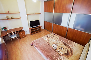Cosy apartment next to Rynok square, Monolocale, 001
