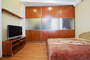 Cosy apartment next to Rynok square, Studio, 002