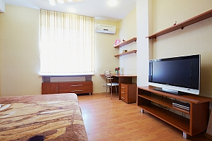 Cosy apartment next to Rynok square, Monolocale, 003