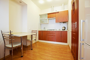 Cosy apartment next to Rynok square, Monolocale, 004