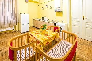 Comfortable apartment in the city center, Monolocale, 004
