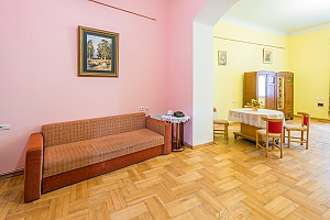 Comfortable apartment in the city center, Monolocale, 003