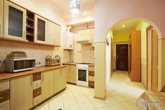 Comfortable apartment in the center of Lviv, Studio (94878), 003