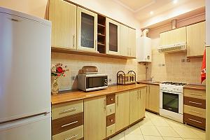 Комфортная квартира в центре Львова, 1-комнатная, 004