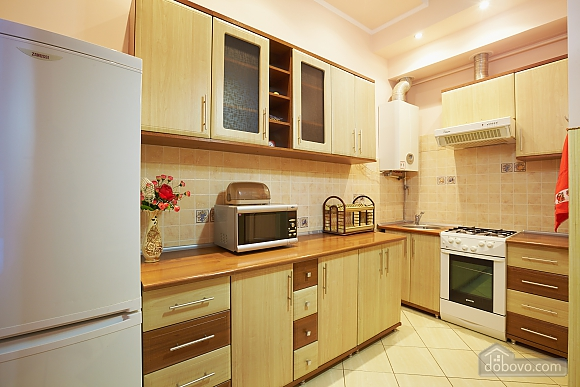 Comfortable apartment in the center of Lviv, Studio (94878), 004