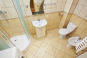 Комфортная квартира в центре Львова, 1-комнатная, 007