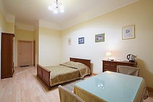 Apartment in the city center, Studio, 003