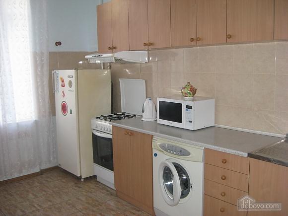 Затишна квартира біля метро Олімпійська, 1-кімнатна (47237), 008