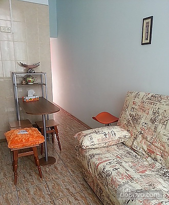 Затишна квартира біля метро Олімпійська, 1-кімнатна (47237), 004