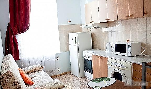 Затишна квартира біля метро Олімпійська, 1-кімнатна (47237), 009