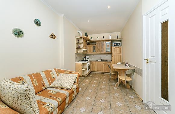 Роскошная квартира, 2х-комнатная (60754), 009