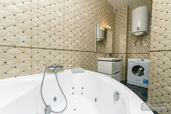 Apartment with Jacuzzi, Un chambre (51269), 007
