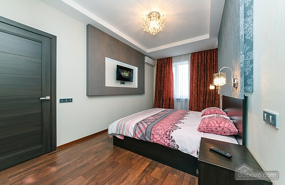 Apartment with Jacuzzi and fireplace, Zweizimmerwohnung (42831), 005