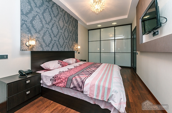 Apartment with Jacuzzi and fireplace, Zweizimmerwohnung (42831), 001