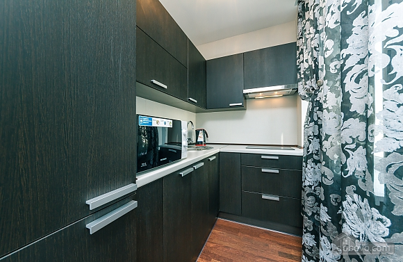 Apartment with Jacuzzi and fireplace, Zweizimmerwohnung (42831), 009