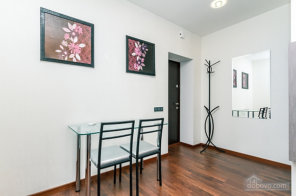 Apartment with Jacuzzi and fireplace, Zweizimmerwohnung (42831), 011